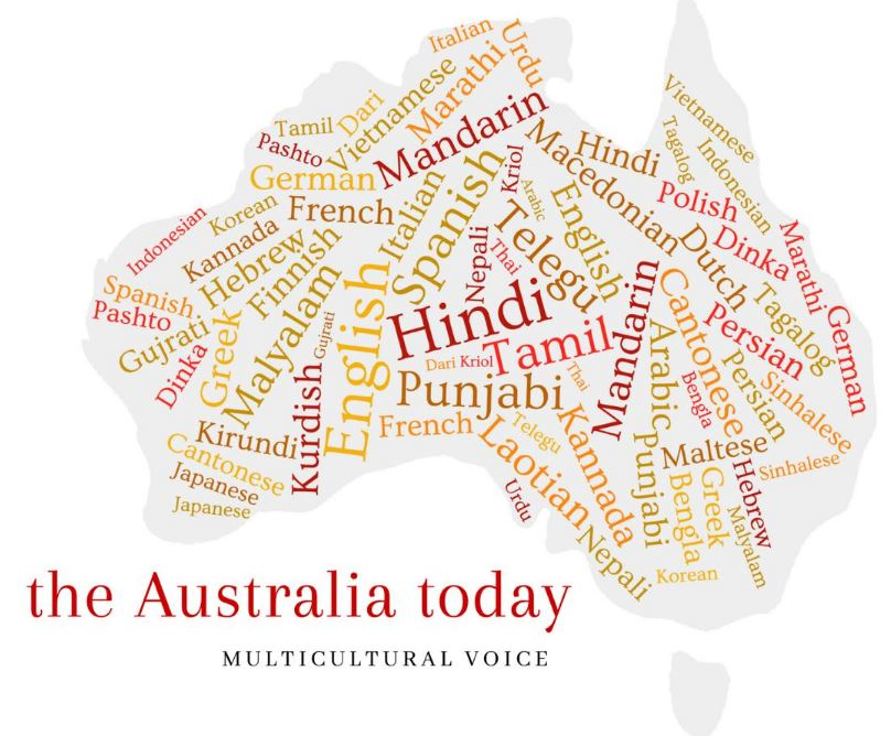 The Australia Today News - Multicultural Voice