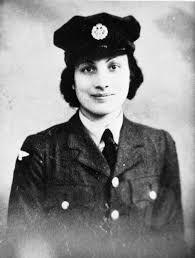 Noor Inayat Khan (Source: Wikipedia)