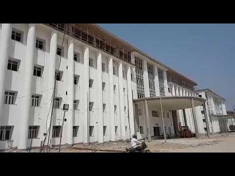 Dasharatha Medical College Ayodhya 2